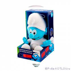 ANSMANN Baby Smurf slumber nightlight
